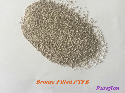 PTFE Compound (Bronze)